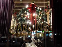 Carmines Christmas Tree