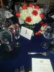 ETF's Table Setting