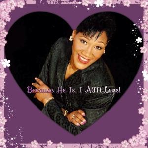 Darnella in heart of love