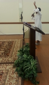 Prophetess Darnella Moore