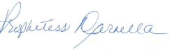My Signature